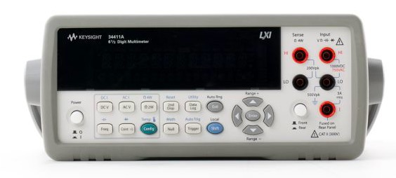 Keysight 34411A Multimeter