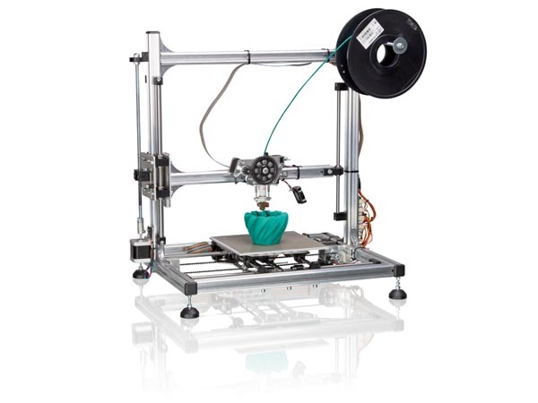Vellman K8200 Filament 3D Printer