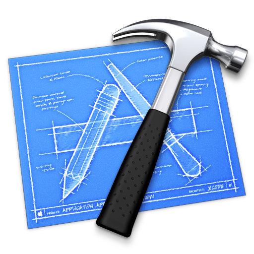 Apple's Xcode Integrated Developer Environment (IDE)